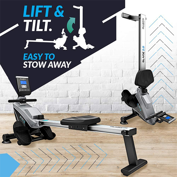 Vogatore-magnetico-Bluefin-Fitness-Blade-2-0-Rower-3